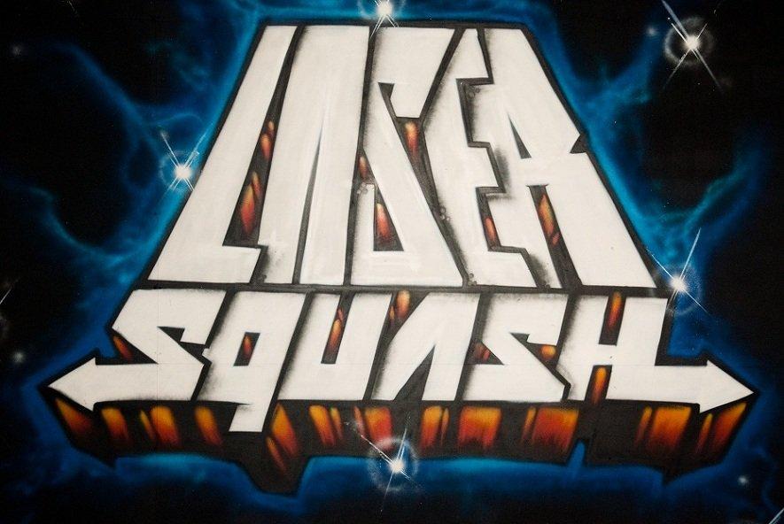 LaserSquash